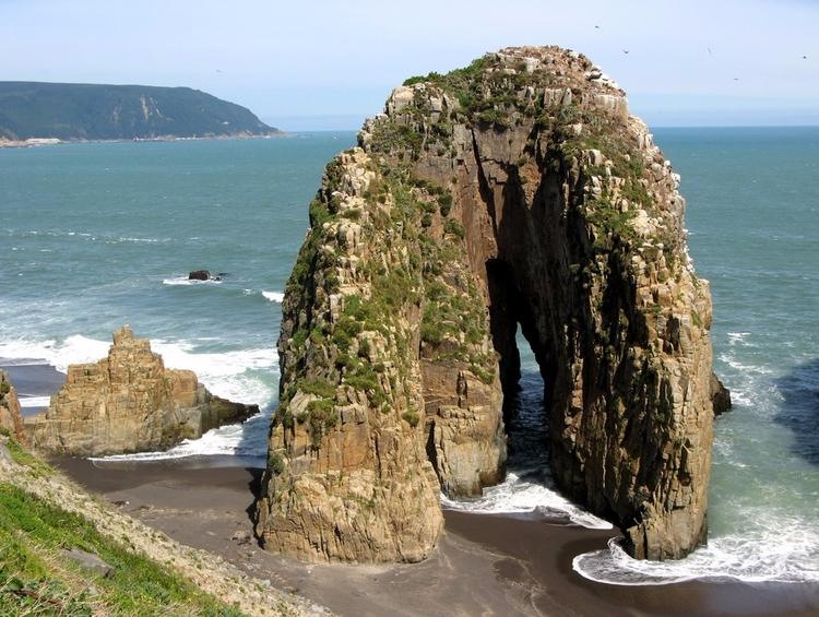Rocas de los Calabocillos - Con - ricardocarrascor   ello