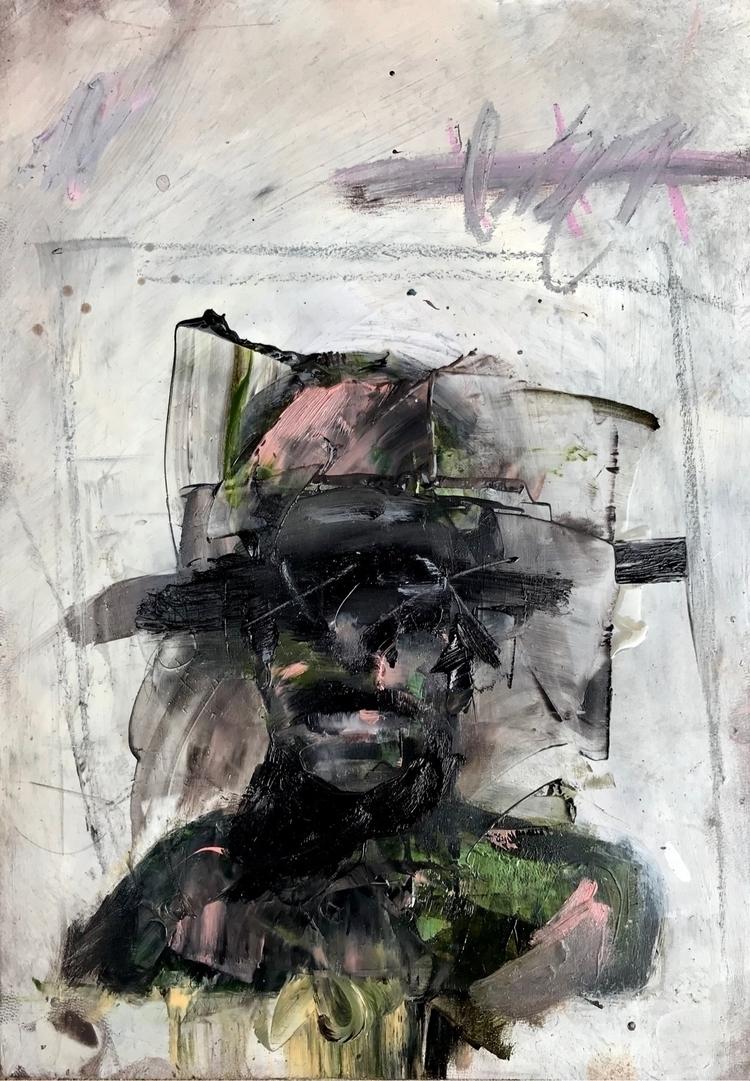 Naive Portrait Series 29.7cm 21 - scribblejay | ello
