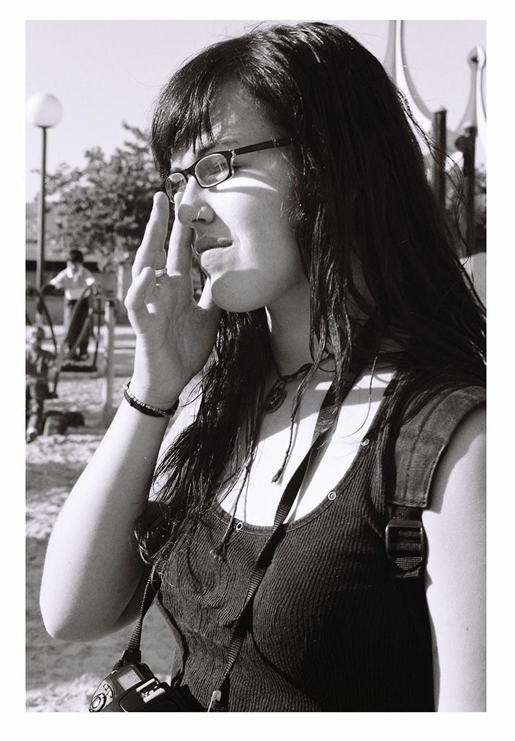 Anónimos III - photographer, photoshop - nataliasr81 | ello