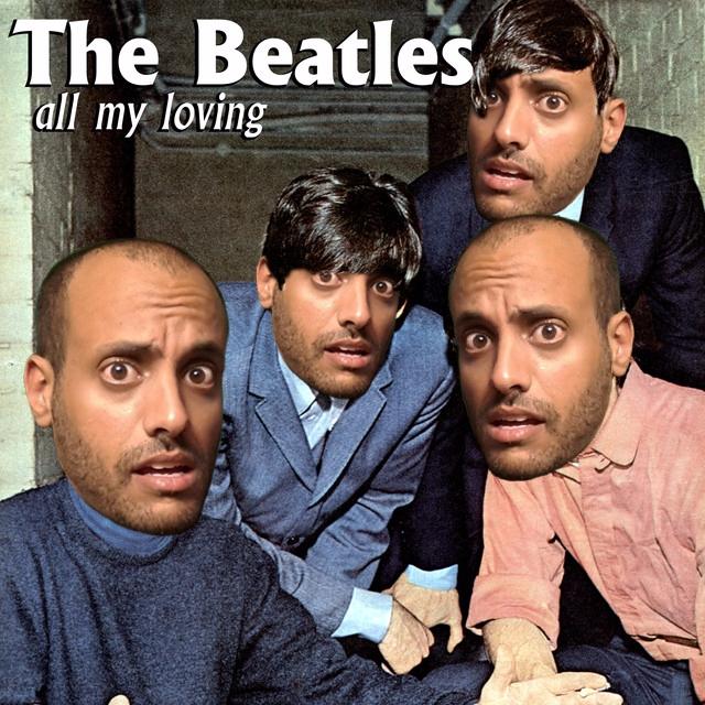 Beatles - Loving || Idov Shai B - idov_shai | ello