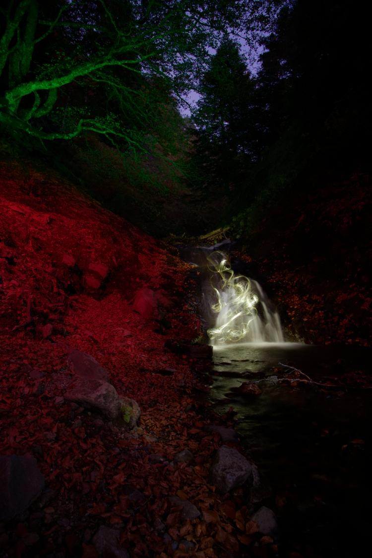 Dore River :copyright:SLG-MOTIO - slg-motio | ello