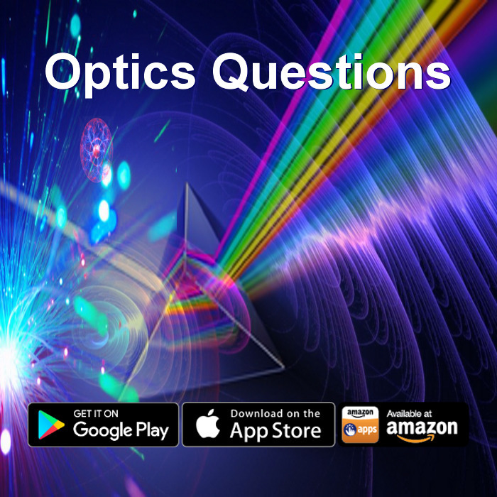 Optics Questions app iOS Androi - drmichaeltodd | ello