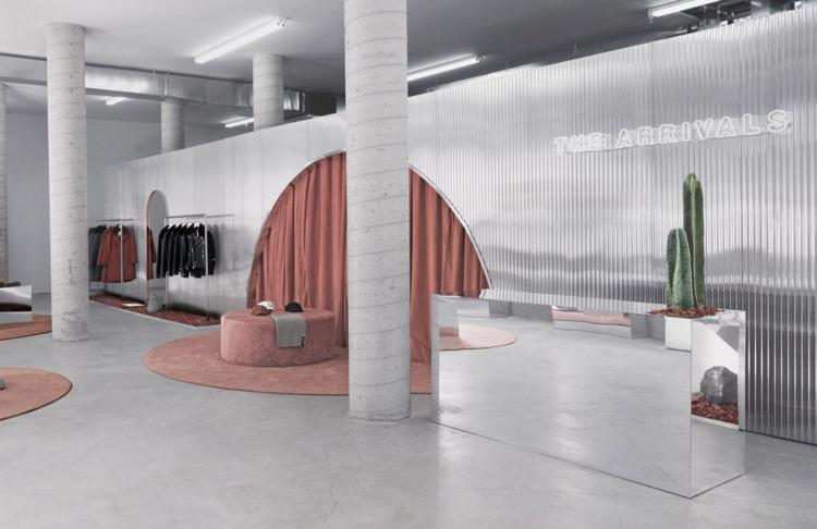 Minimal fashion brand Arrivals - rachelmauricio | ello