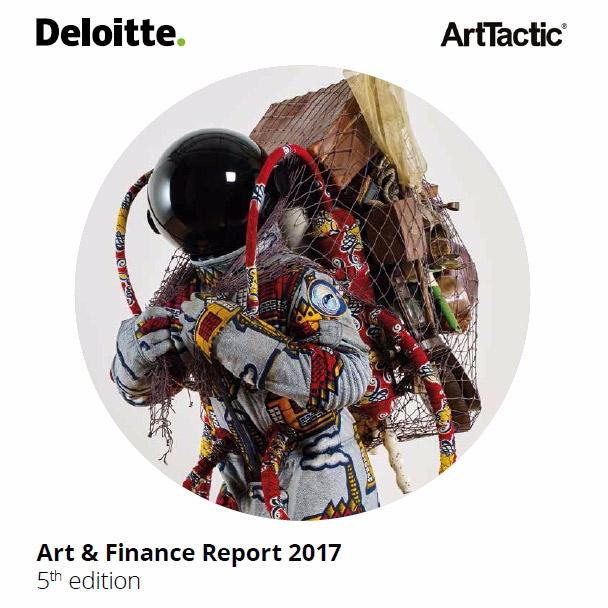 FYI, Deloitte Art Finance Repor - jim_plaxco   ello