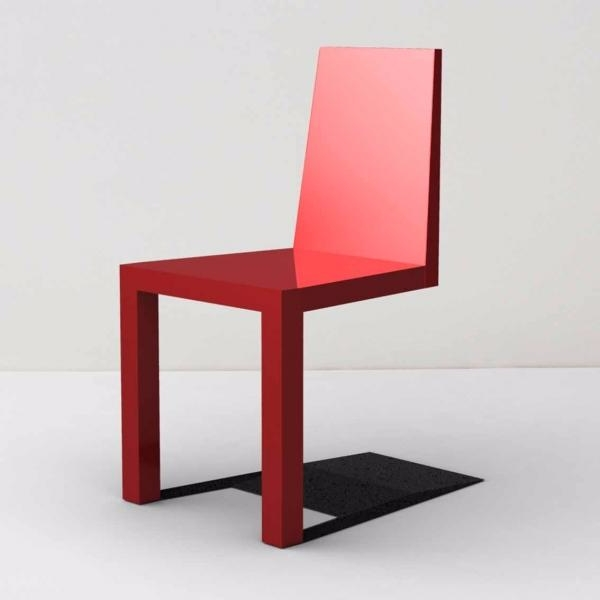 SHADOW CHAIR Duffy London furni - thetreemag | ello