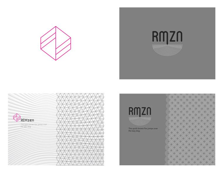 Branding, logoform, art directi - jamesowendesign | ello