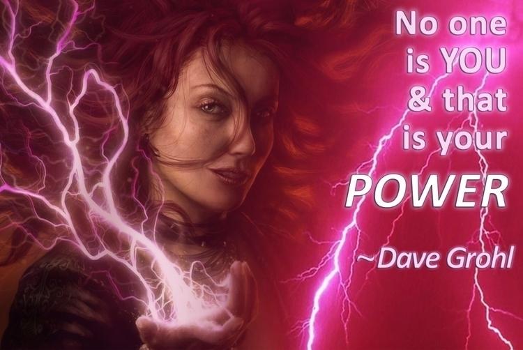 POWER STRONG! :zap:️ - Inspire, Motivate - authorleahplozano   ello