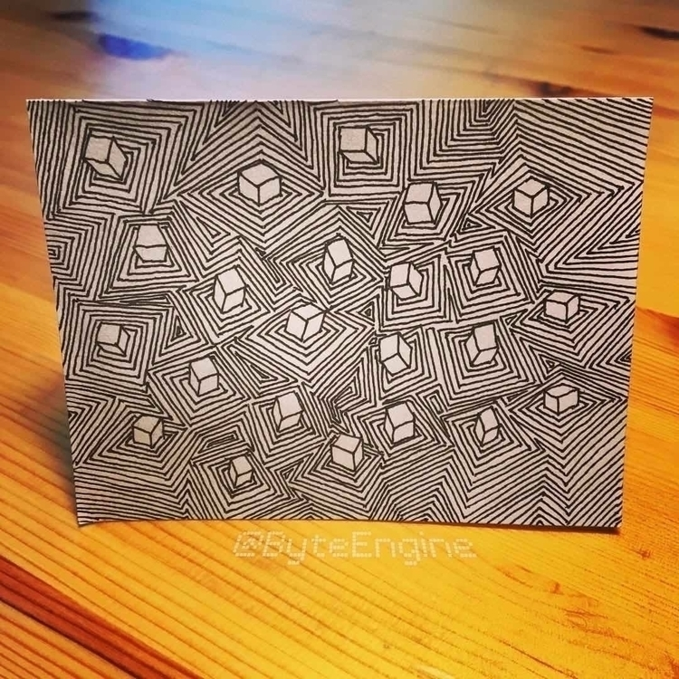draw, drawing, doodle, doodling - byteengine | ello