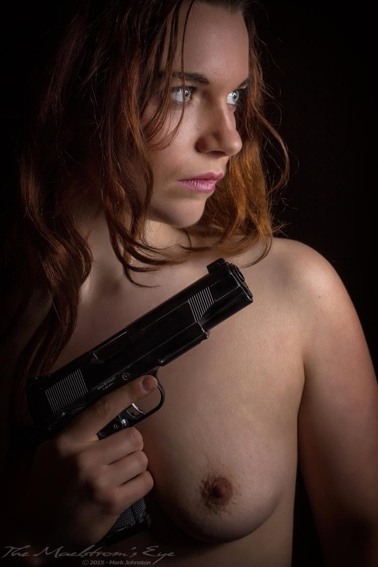 nude, NSFW, brunette, trigger - akinokitsune | ello