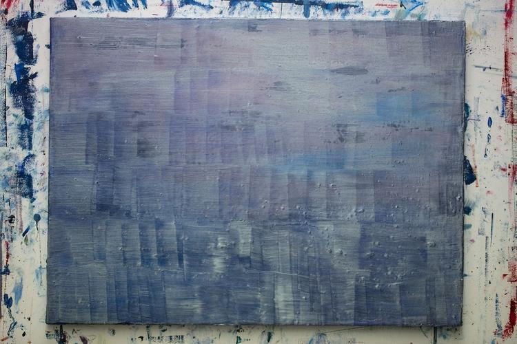 paintings week... myst  - artist - pabgt | ello