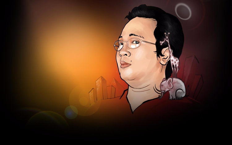 Putu Ebo. Bali Cartoonist - putuebo | ello