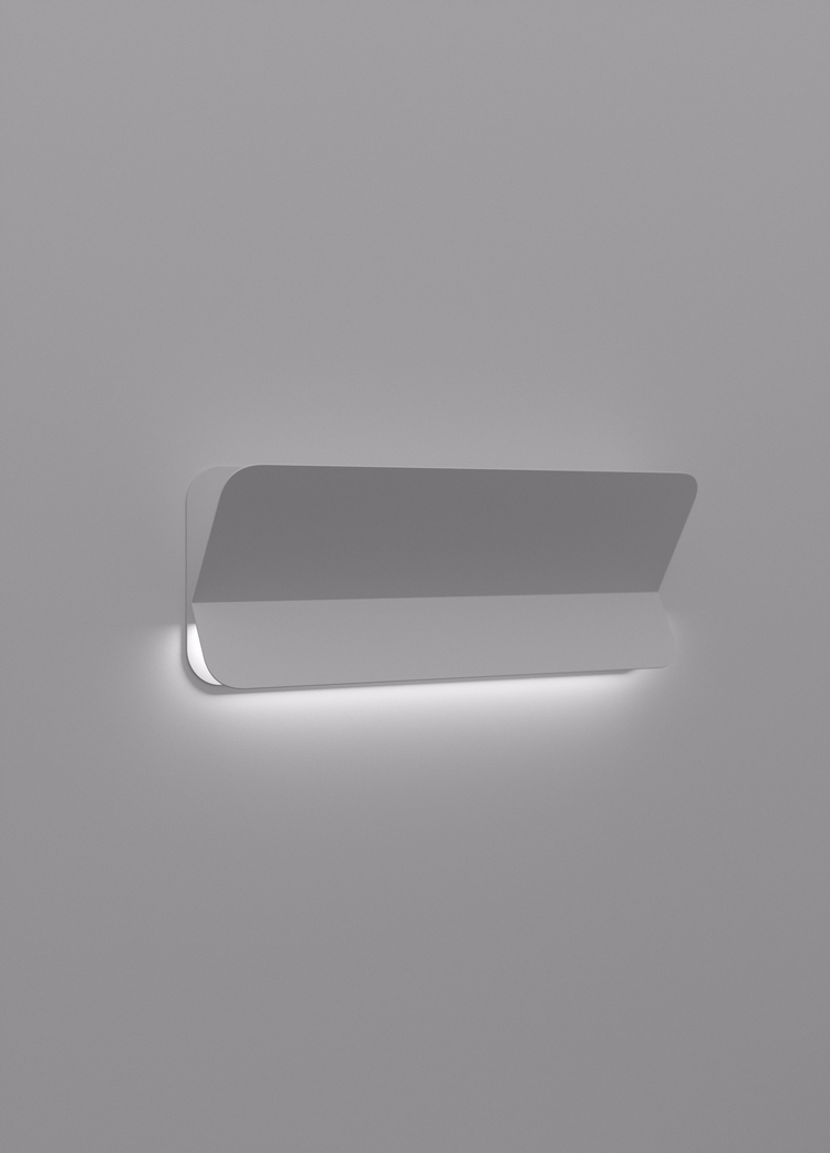 wall lamp book shelf asketik - asketik | ello