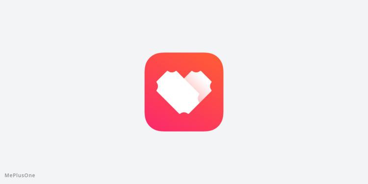 guys! created app icon MePlusOn - artbauer | ello