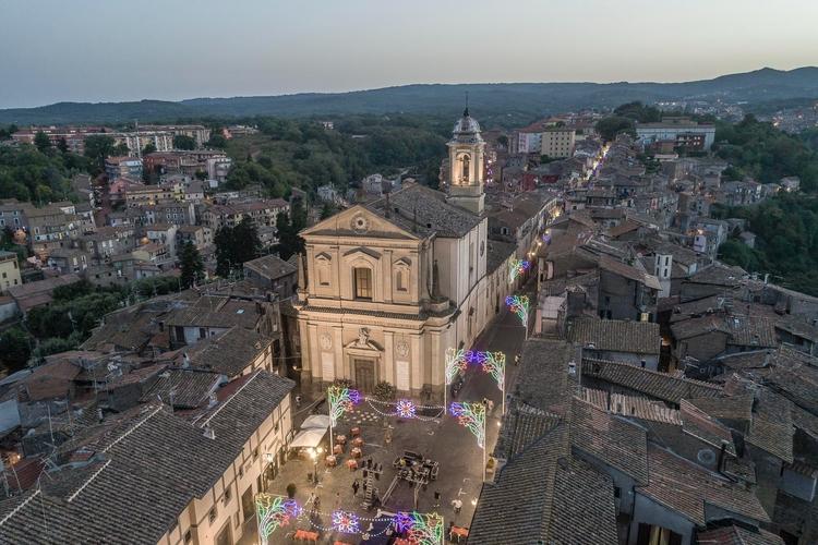 Italy - Vignanello (VT) « È bbo - gogofly | ello
