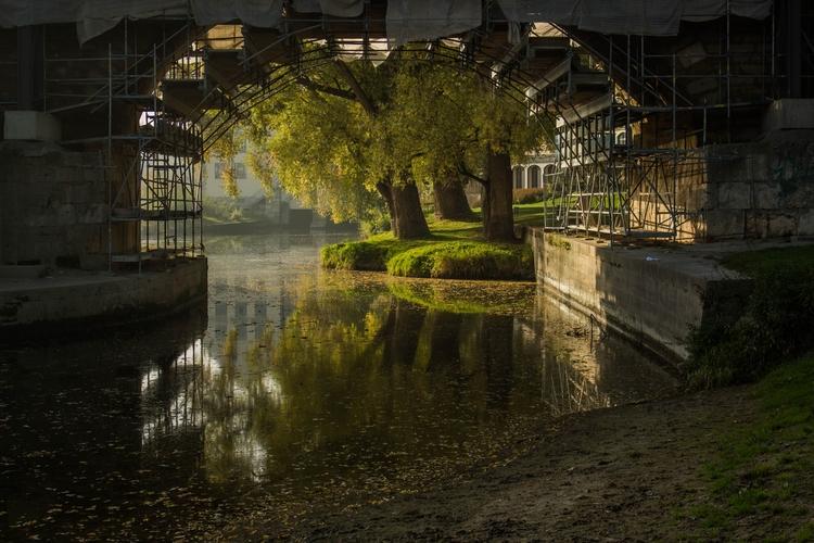 Regensburg - benchrist | ello