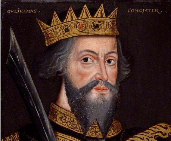 10 William Conqueror - England - oldendaze | ello