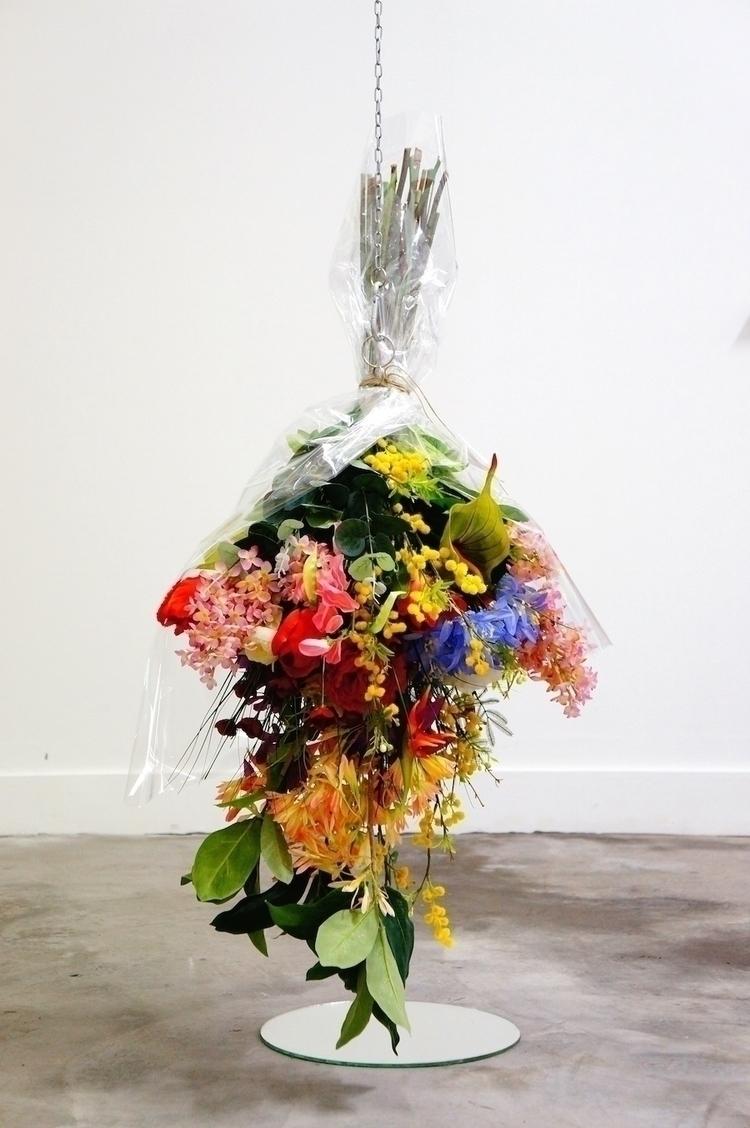 SPECIAL Bouquet artificial flow - amandinepierne | ello