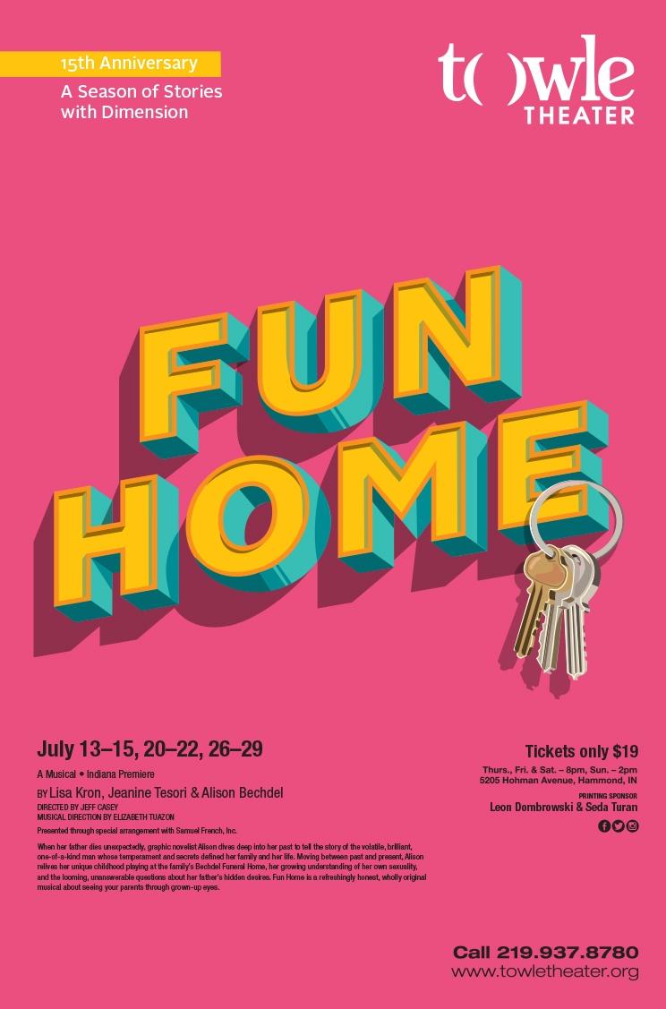 Season Theater Posters - lettering - judithmayer | ello