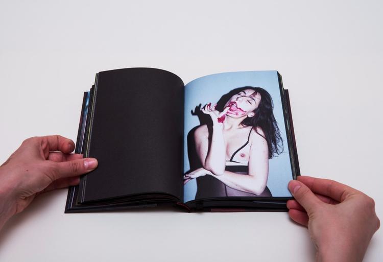 Rita Lino creates exceptionally - helka | ello