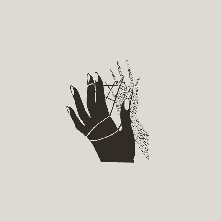 Lustige Handspiele.  - hands, hexenspiel - heiniistgegenalles | ello