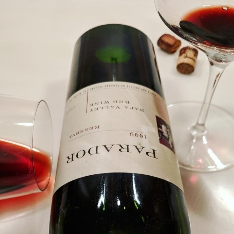 Seamless beauty - wine, napa, ellowine - soif | ello