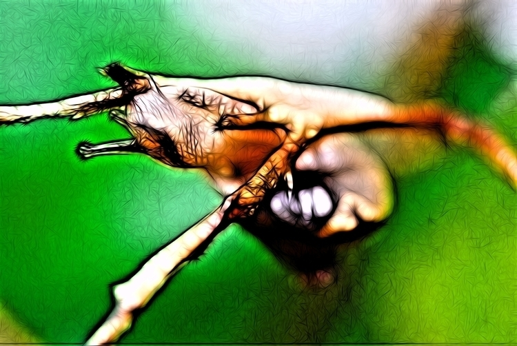 Snail. Tangled FX - marrowroot | ello