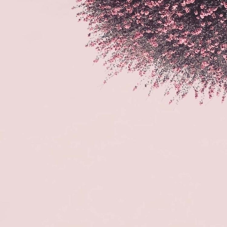 Pink Explosion - anamarques210376 | ello