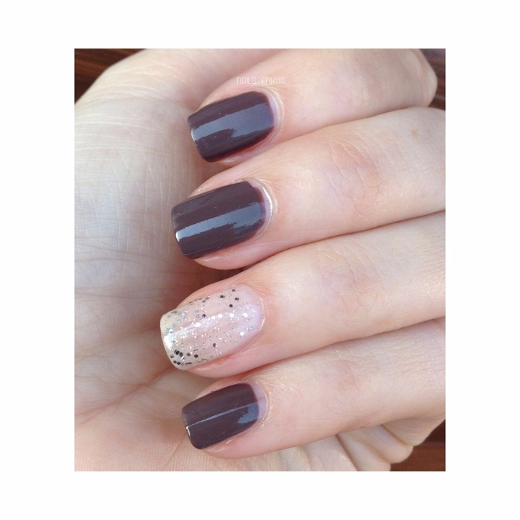 nails, notd, manicure, nailart - nailsenkha | ello