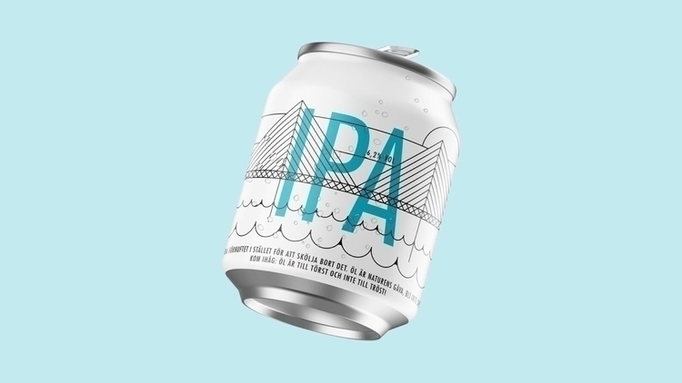 Update office beer IPA version - blixtdunder | ello