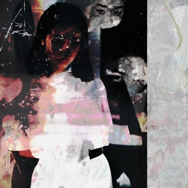 FLORA ii. Banshee - digital, design - indolestic | ello