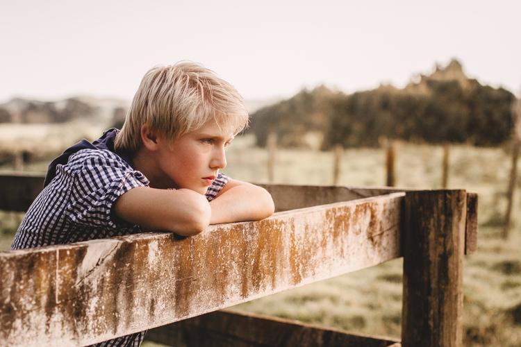 NewZealand, childphotography - karenmcclayphotography | ello