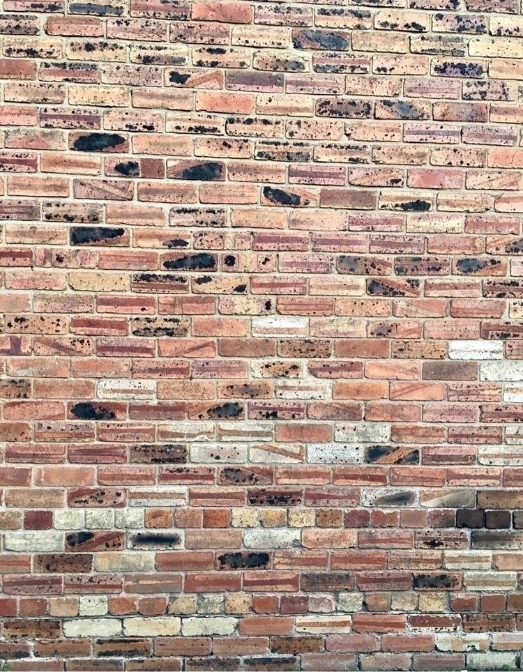 hit brick wall, sort Langley Br - katelangley | ello
