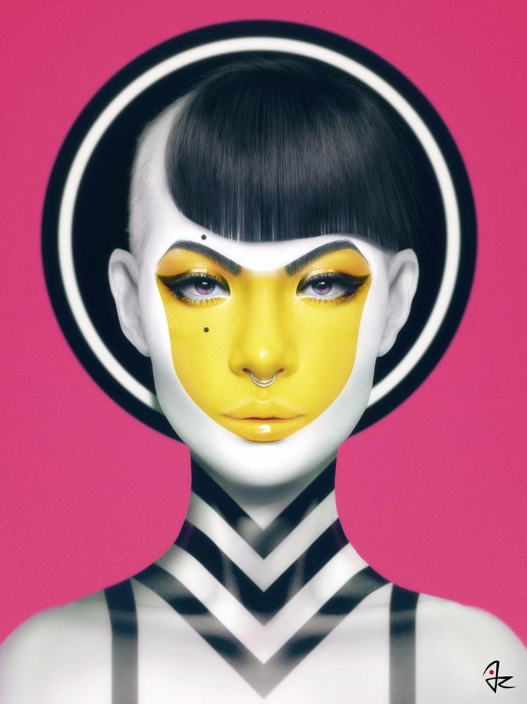 Giulio Rossi - illustrarts | ello