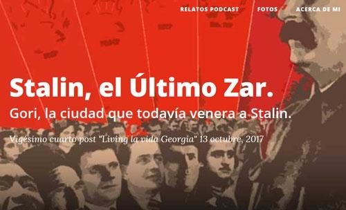 ¿Stalin enamoró la URSS? Lee mi - gamonal123 | ello