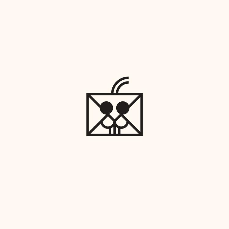 Logo design Twitchy Rabbit, ema - jessepyysalo   ello