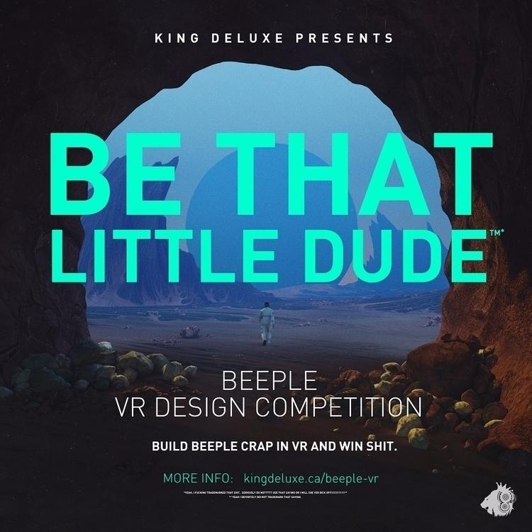 summer held design competition  - kingdeluxe | ello