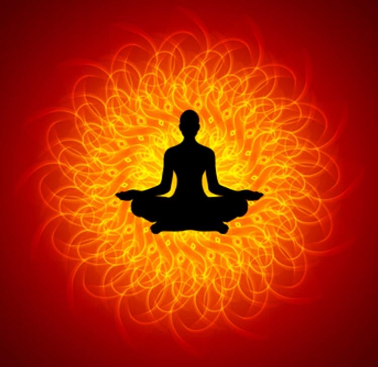 Meditation, Eye Focus, Meditati - santmat   ello