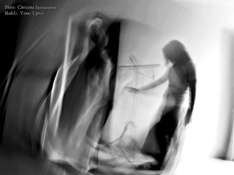 capturing invisible 5 - magic d - paraxeno | ello