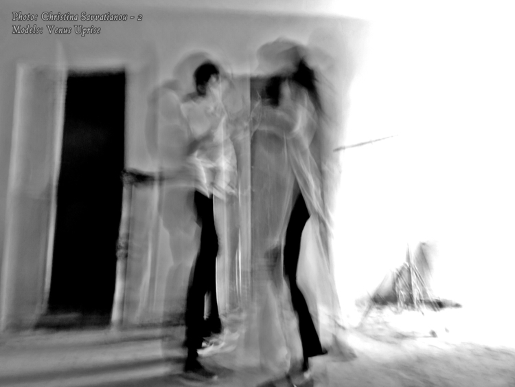 capturing invisible 3 - magic d - paraxeno | ello
