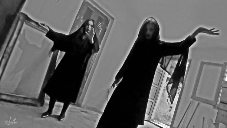 ritual - mystique models: Johan - paraxeno | ello