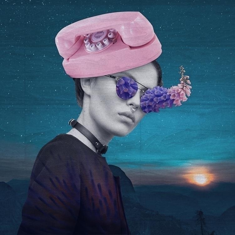 FateTroppoBelle, art, fashion - fatetroppobelle | ello