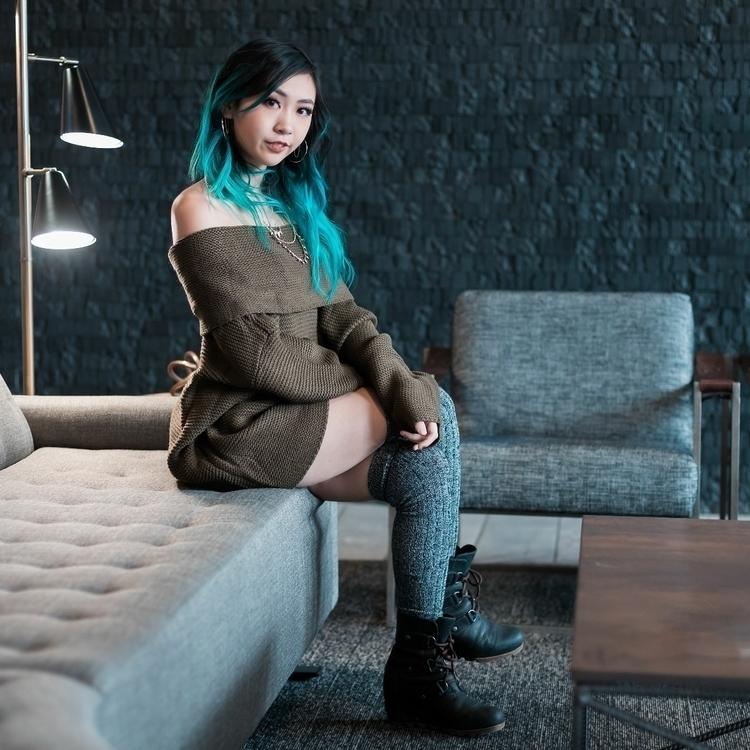 fashionblogger, lookbook, dailylook - nessa_siri | ello