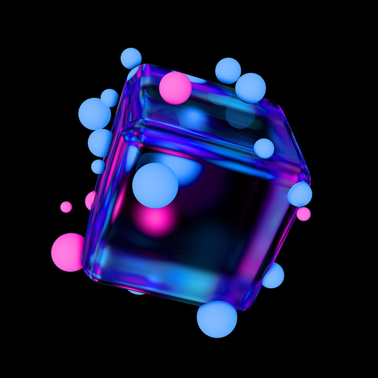 Ice Cube - digitalart, worldofartists - corsac | ello