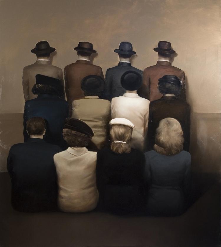 Mircea Suciu - painting, design - modernism_is_crap   ello