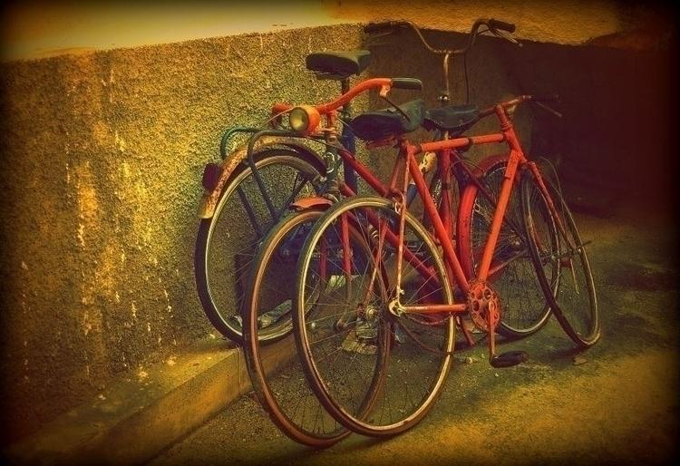lovely bikes - gesehen Wien, Wi - fkopr | ello