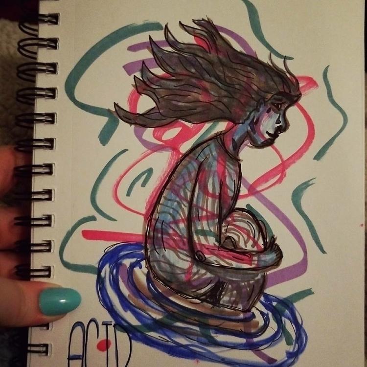 ACID - flowerbabyy | ello