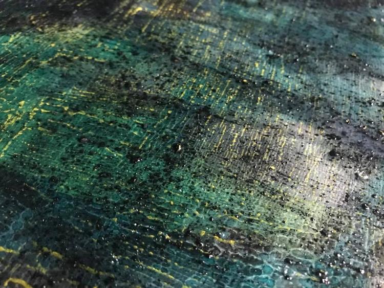 process painting section - actu - jtrojek | ello