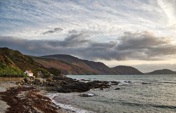 Niarbyl Bay - stunning Isle Man - neilhoward | ello
