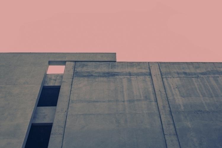 minimal, architecture, urban - kylie_hazzard_visuals | ello