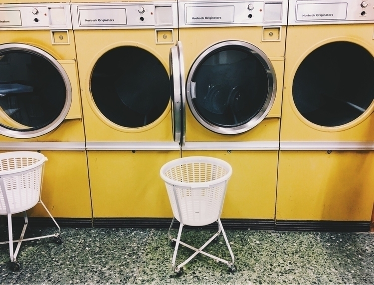 Minimal laundry - photography - agzed | ello
